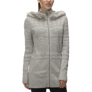 Smartwool Crestone Hooded Sweater Jacket - Women's