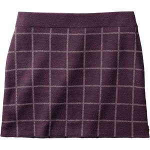 Smartwool Akamina Reversible Skirt - Women's