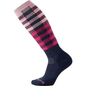 Smartwool PhD Slopestyle Light Ifrane Sock - Women's