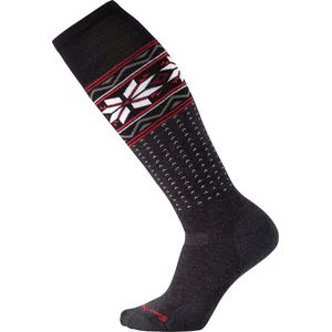 Smartwool PhD Slopestyle Medium Wenke Sock - Women's