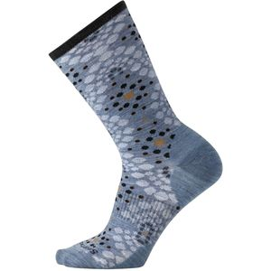 Smartwool Pompeii Pebble Crew Sock - Women's