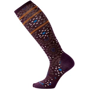 Smartwool Pompeii Pebble Knee High Sock - Women's