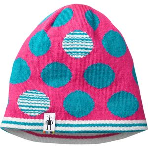 Smartwool Reversible Wintersport Dot Hat - Kids'