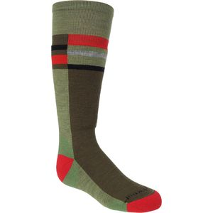 Smartwool Wintersport Stripe Sock - Kids'