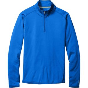 Smartwool Merino 150 1/4-Zip Baselayer- Men's