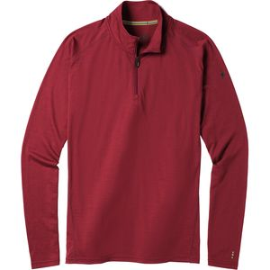 Smartwool Merino 150 1/4-Zip Baselayer - Men's