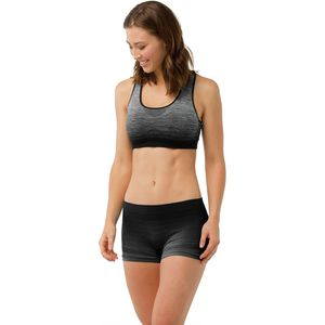 Smartwool PhD Seamless Boy Short - Women's