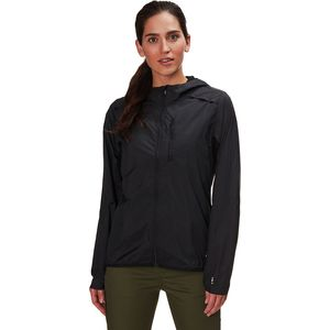 Smartwool PhD Ultra Light Sport Jacket - Women's