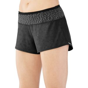 Smartwool PhD Printed Short - Women's