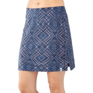 Smartwool Merino 150 Pattern Skirt - Women's