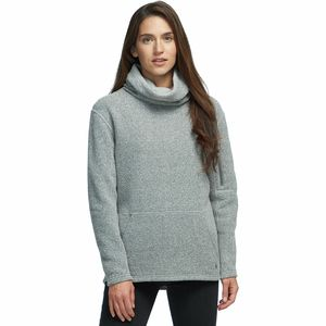 Smartwool Hudson Trail Pullover Fleece Sweater - Women's
