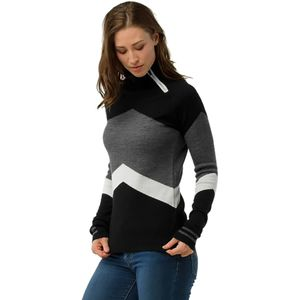 Smartwool Dacono Ski Funnel Neck Sweater - Women's