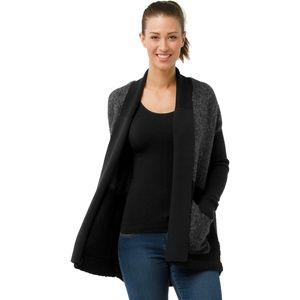 Smartwool Moon Ridge Sweater Wrap - Women's