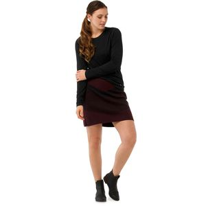 Smartwool Parmalee Reversible Skirt - Women's