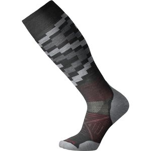 Smartwool PhD Ski Light Elite Pattern Sock - Men's