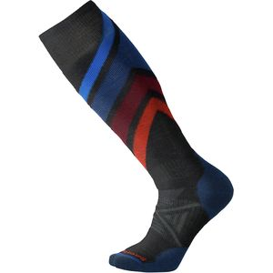 Smartwool PhD Ski Medium Pattern Sock - Men's