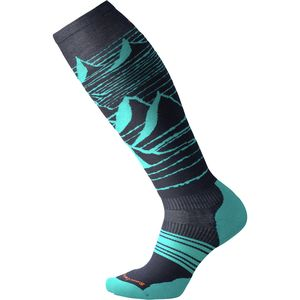 Smartwool PhD Slopestyle Light Elite Sock - Women's