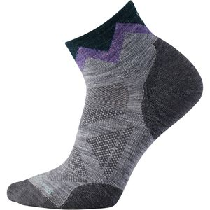 Smartwool PhD Pro Approach Light Elite Mini Sock - Women's