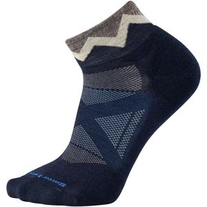 Smartwool PhD Pro Approach Light Elite Mini Sock - Men's