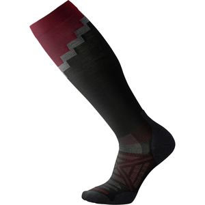 Smartwool PhD Pro Mountaineer Compression Sock