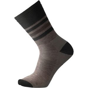 Smartwool Striped Hike Medium Crew Sock - Men's