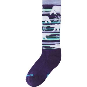 Smartwool Wintersport Polar Bear Sock - Kids'