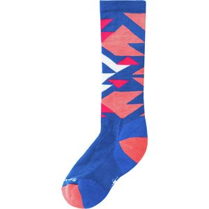 Smartwool Wintersport Neo Native Sock - Kids'