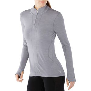 Smartwool Phd Light 1/4-Zip Top - Women's