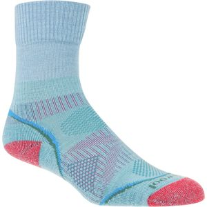 Smartwool Phd Od Crew Sock - Women's
