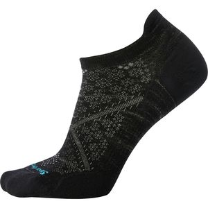 Smartwool PhD Run Ultra Light Micro Running Sock - Women's
