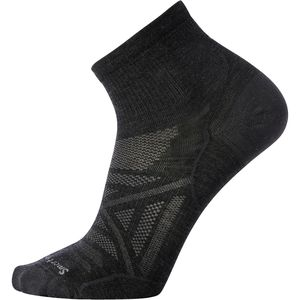 Smartwool PhD Outdoor Ultra Light Mini Sock - Men's