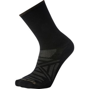 Smartwool PhD Outdoor Ultra Light Crew Sock - Men's