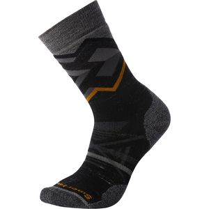 Smartwool PhD Outdoor Medium Pattern Crew Sock - Men's