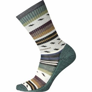 Smartwool Hike Light Margarita Crew Sock - Men's