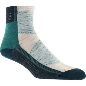 Smartwool Arrow Dreamer Mid Crew Sock - Women's