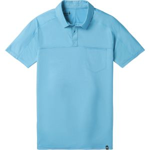 Smartwool Merino Sport 150 Polo Shirt - Men's