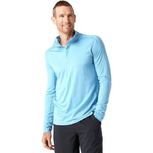 Smartwool Merino Sport 150 1/4-Zip Shirt - Men's