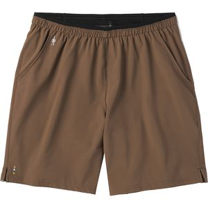 Smartwool Merino Sport Lined 8in Short - Men's