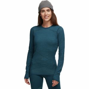 Smartwool IntraKnit Merino 200 Crew Top - Women's