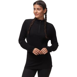 Smartwool IntraKnit Merino 250 Thermal 1/4-Zip Top - Women's