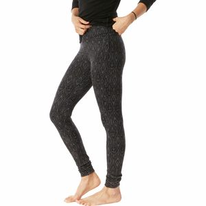Smartwool Merino 250 Baselayer Pattern Bottom - Women's