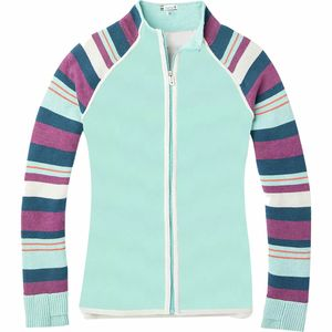 Smartwool Dacono Ski Full-Zip Sweater - Women's