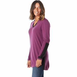 Smartwool Shadow Pine Tunic Sweater - Women's