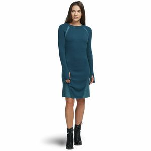 Smartwool Spruce Creek Sweater Dress - Women's