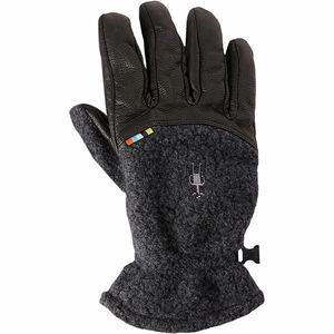 Smartwool Trail Ridge Sherpa Glove