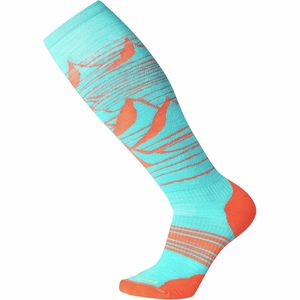 Smartwool PhD Snow Light Elite Sock - Women's