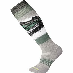 Smartwool PhD Snow Medium Sock