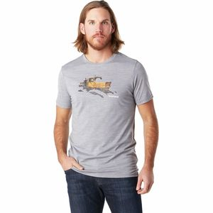 Smartwool Merino Sport 150 Winter Workhorse T-Shirt - Men's
