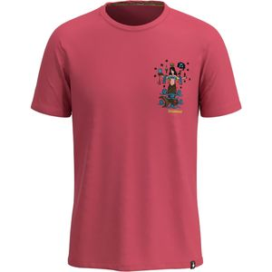 Smartwool Merino Sport 150 Daughters Of The Sea T-Shirt - Men's