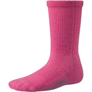 SmartWool Hiking Ultra Light Crew Sock - Kids'